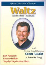 Waltz, Vol. 3 - Advanced