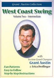 West Coast Swing, Vol. 2 - Intermediate