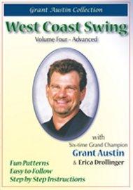 West Coast Swing, Vol. 4 - Advanced