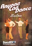 Anyone Can Dance Salsa