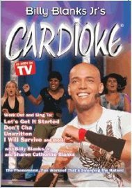Cardioke by Billy Blanks Jr.