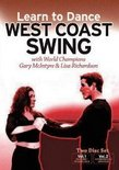 West Coast Swing (Int-Adv) Vol. 2