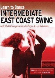East Coast Swing:  Intermediate