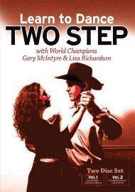 Two Step (Int-Adv) Vol. 2
