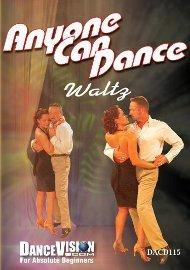 Anyone Can Dance Waltz