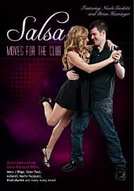 Salsa Moves for the Club - Simple Salsa Steps for Beginners