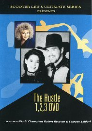 The Hustle 1,2,3 Instructional DVD