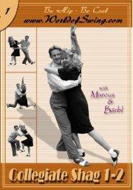 World of Swing DVD #1 - Collegiate Shag 1-2