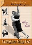 World of Swing DVD #1 - Collegiate Shag 1-2