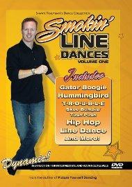 Smokin' Line Dances Vol. 1