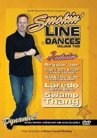 Smokin' Line Dances Vol. 2