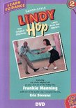 Lindy Hop with Frankie Manning - Intermediate