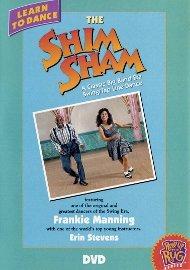 Shim Sham with Frankie Manning