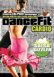 DanceFit Cardio - Salsa Sizzler