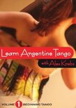 Argentine Tango - Vol. 1: Beginning (Alex Krebs)