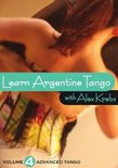 Argentine Tango - Vol. 4: Advanced (Alex Krebs)