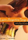 Argentine Tango - Vol. 5: Technique (Alex Krebs)