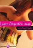Argentine Tango - Vol. 6: Milonga (Alex Krebs)