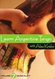 Argentine Tango - Vol. 7: Musicality (Alex Krebs)