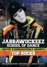JBWKZ: Lesson 1 - Coordination & Balance