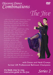Discover Dance: The Jive - Series 2
