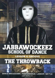 JBWKZ: Lesson 4 - Throwback & Groove