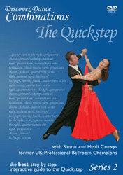 Discover Dance: The Quickstep - Series 2