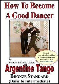 Argentine Tango (Basic/Intermediate)