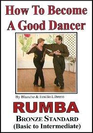Rumba (Basic/Intermediate)