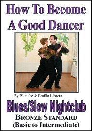 Blues / Slow Nightclub (Basic/Intermediate)