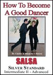 Salsa (Intermediate/Advanced)