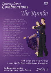 Discover Dance: The Rumba - Series 2