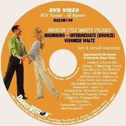 Viennese Waltz (Bronze) American Style Smooth Syllabus
