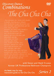 Discover Dance: The Cha Cha - Series 2