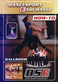 Dancesport Endurance - How to Ballroom