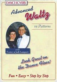 Dance Lovers: Waltz Advanced