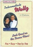Dance Lovers: Waltz Intermediate