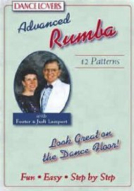 Dance Lovers: Rumba Advanced