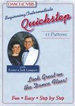 Dance Lovers: Quickstep Beginning/Intermediate