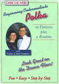 Dance Lovers: Polka Beginning/Intermediate