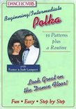Dance Lovers: Polka Beginning/Intermediate