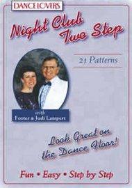 Dance Lovers: Night Club Two Step