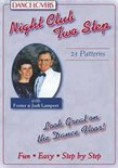 Dance Lovers: Night Club Two Step