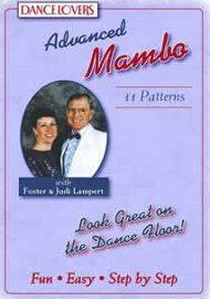 Dance Lovers: Mambo Advanced