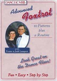 Dance Lovers: Foxtrot Advanced