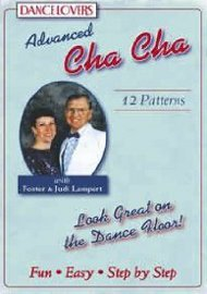 Dance Lovers: Cha Cha Advanced