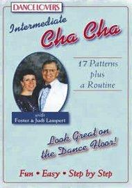 Dance Lovers: Cha Cha Intermediate