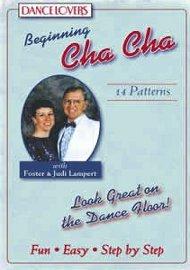 Dance Lovers: Cha Cha Beginning