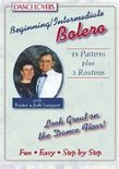 Dance Lovers: Bolero Beginning/Intermediate