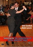 Tango Salon: The Fund. of Social Argentine Tango (EXCP Bronze)